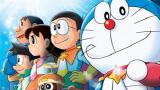 극장판 도라에몽 진구의 우주영웅기:스페이스 히어로즈