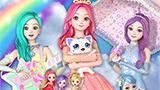 시크릿 쥬쥬-별의 여신 시즌5